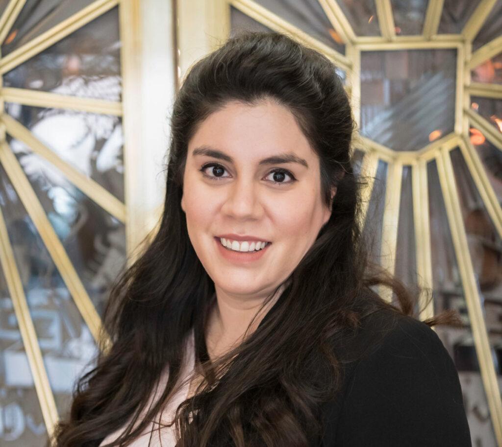 Paola N. Garcia